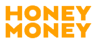 honey money logo